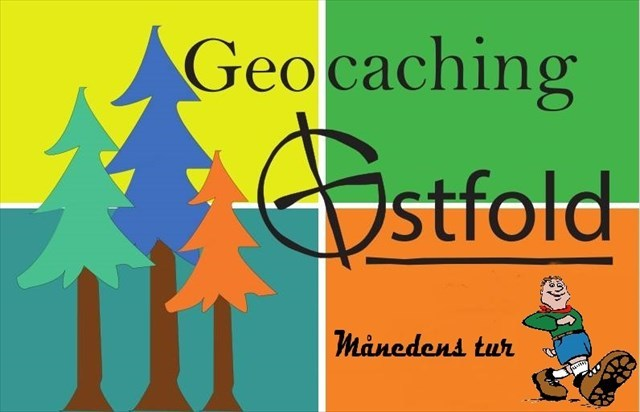 Foreningen Geocaching Østfold