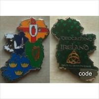 Ireland 2011 - silver