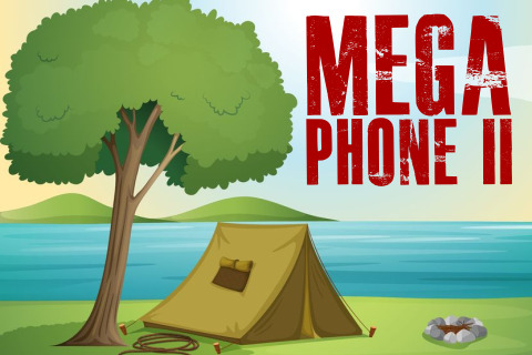 MEGA-Phone II