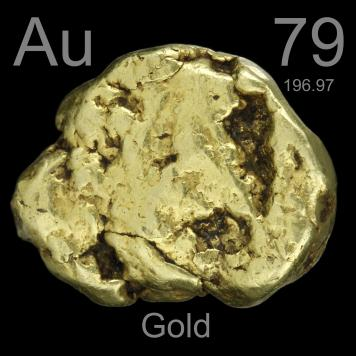 GC5D110 Gold (Traditional Cache) in Florida, United States