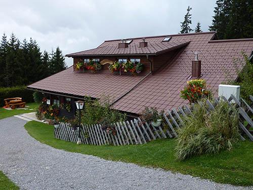 STAGE 3 - Turnerhütte