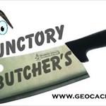 perfunctory butcher's
