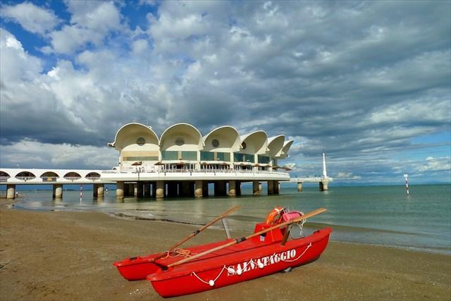 GC5AAHX K&K Terrazza a Mare (Traditional Cache) in Friuli–Venezia ...
