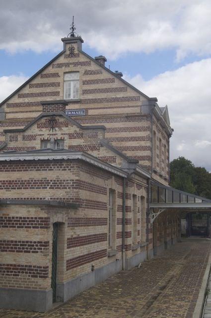 wijk belgische viertel