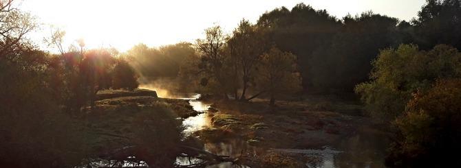 Rivière libre