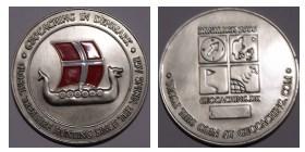 Griffen.dk coin no 2. Railways