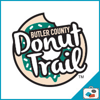 GeoTour: Butler County Donut Trail