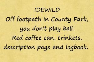 Idewild - Original Description