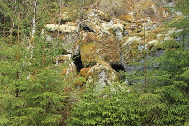 Grottan