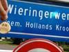 Wieringerwerf, gemeente Hollands Kroon