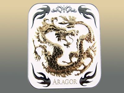 Aragor Geocoin
