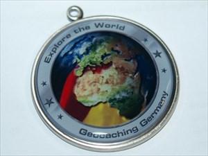 """Explore the world 2"" 2010"