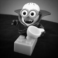 Vampir Minion