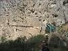 El Chorro XXXII log image