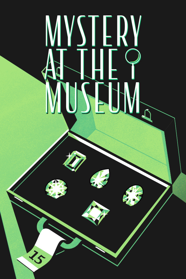 Mystery at the Museum: Jewels recovered