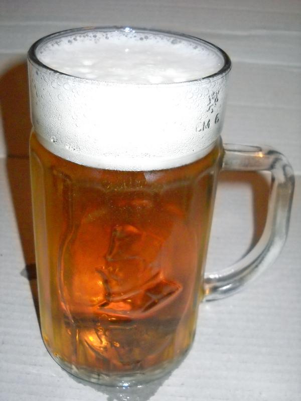 Pivo v pullitru