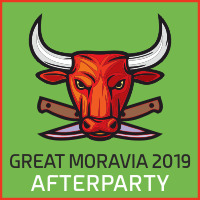 Great Moravia - AfterParty 2019