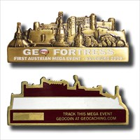 Festung — Bronze