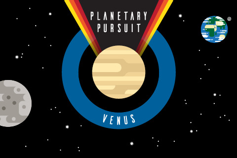 Planetary Pursuit: Venus
