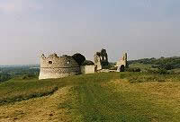 Castle of Döbrönte