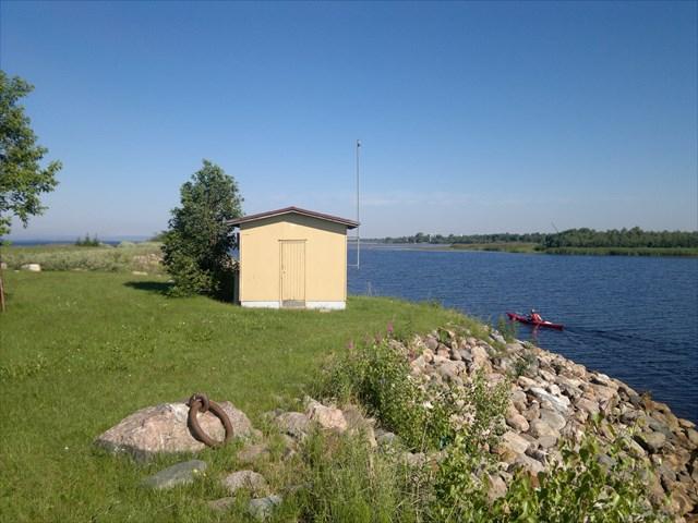 Oulun Mareografi