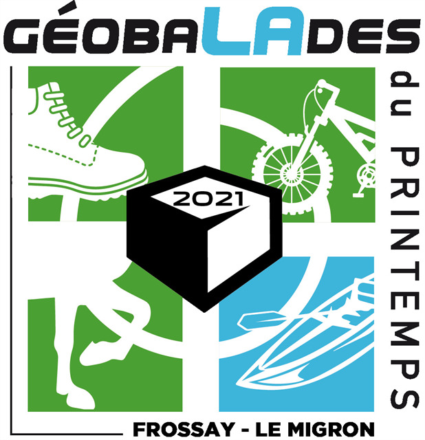 Logo GéobaLAdes du Printemps 2021