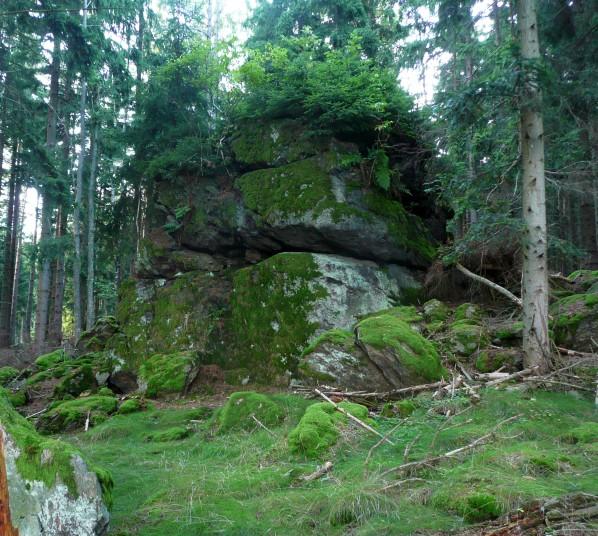 Čelo kamene