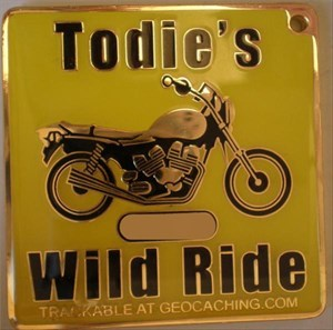 Todie's Wild Ride
