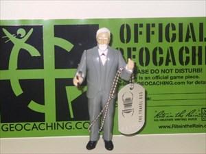 Dr Freud goes traveling