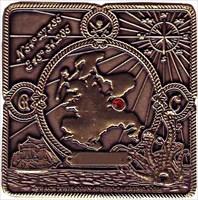 Rügen - Prora 2013 Event Coin - 01
