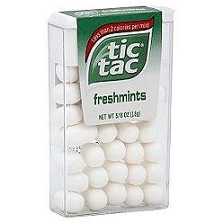 Tic Tac TB