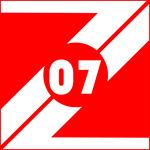Red 07Z