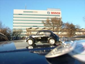 VW at Bosch