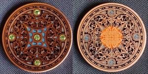 Celtic Circle of Life