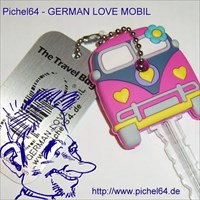 German Love Mobil