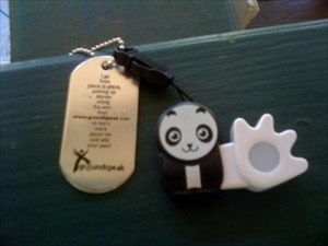 Poken Picture