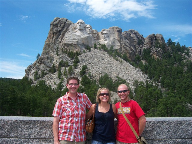 Happy Independence Day! – Granite Rushmore (GC33JW4) – Geocache of the Week