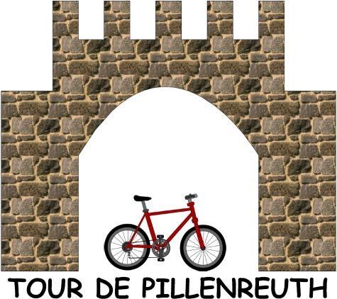 Tour de Pillenreuth Logo