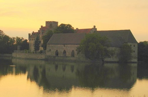 Wasserburg by wiki
