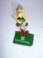 Le cadeau d'Asterix