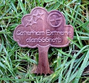 Caterham Extreme
