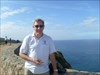 Yours truly at the Cabo
