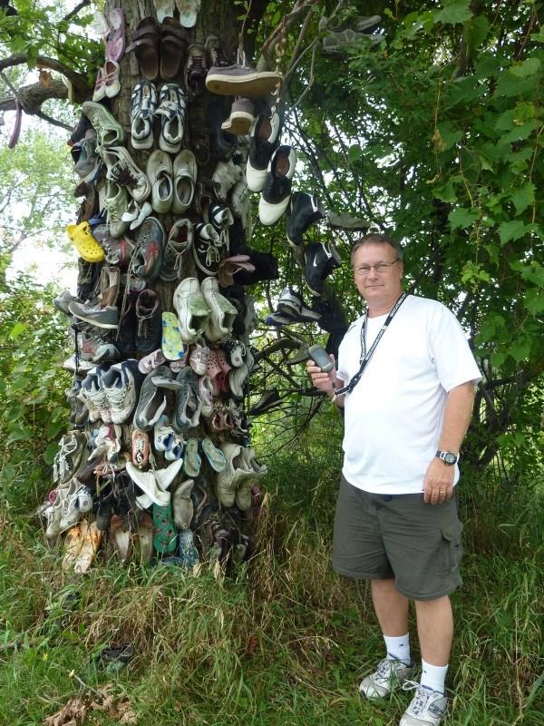 Shoe Tree Canada Inc