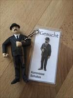 Schulze sucht Schultze