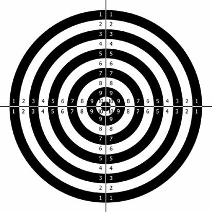 Aim Target Logo Target · wa Police Logo