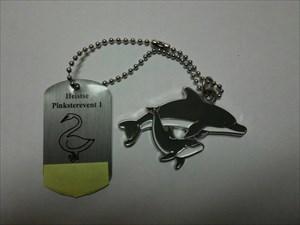 Dolfijntjes