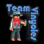 Team Vinyoles