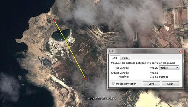 GC3XFYV The DWEJRA - GOZO (Earthcache) in Malta created by