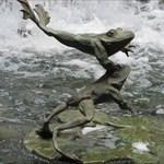 Bullfrog Eh-Team
