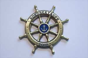 Nordseetaufe 2012 - 1